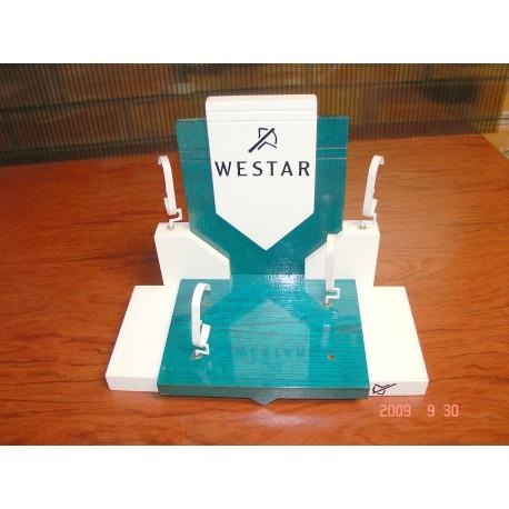 EXPOSITOR WESTAR