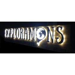 EXPLORAMONS