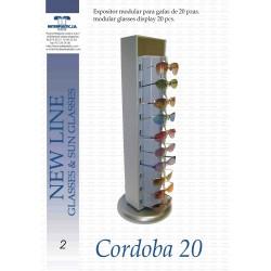 CORDOBA 20